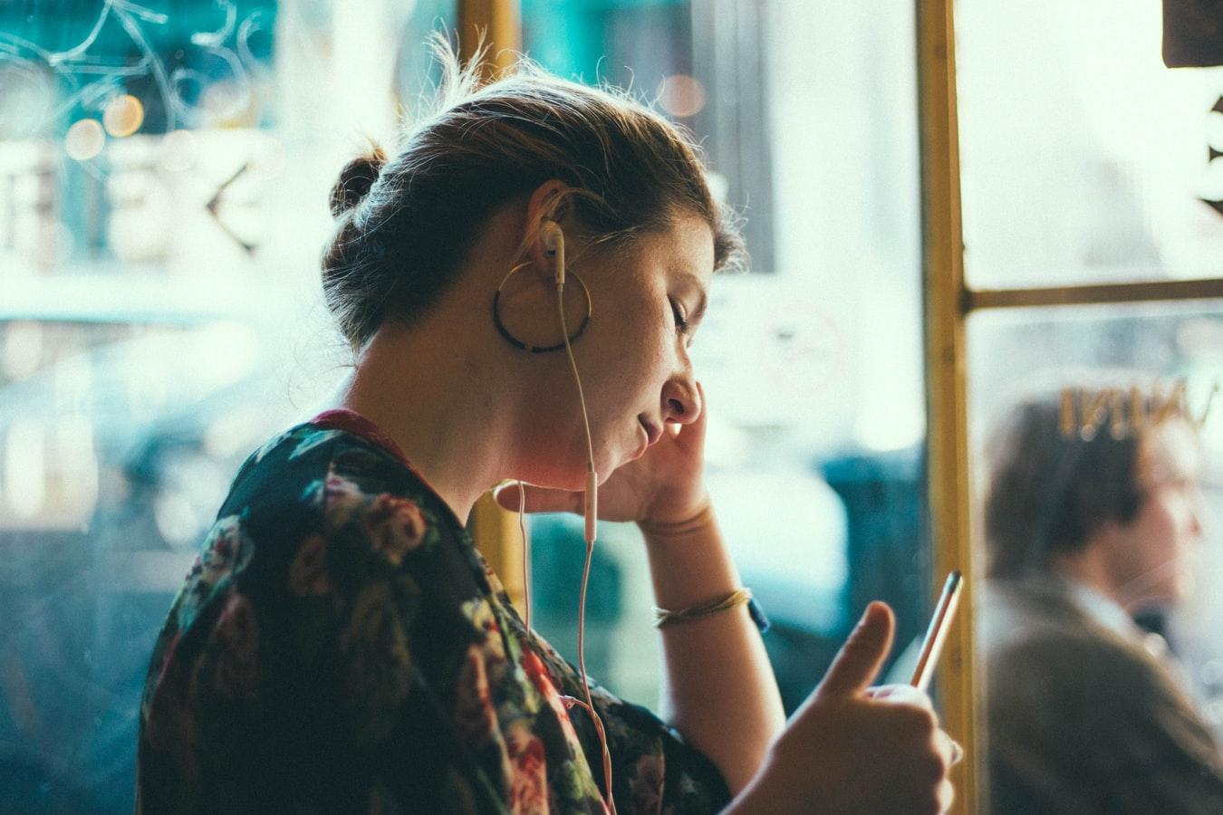 Les écouteurs de qualité et leur utilisation