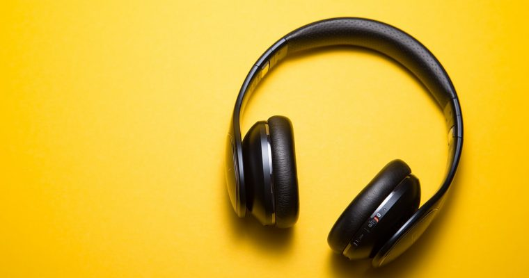 Le casque audio, pour une meilleure concentration