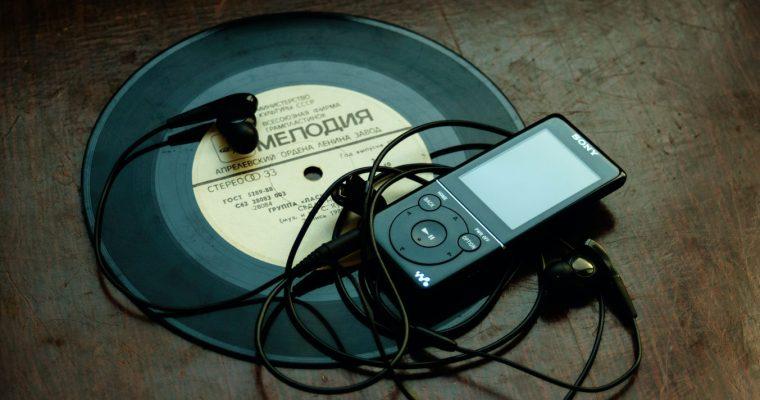 Le MP3 : Ce qu'il faut savoir sur son historique