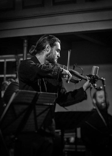 Tout ce qu'il faut savoir sur le violon